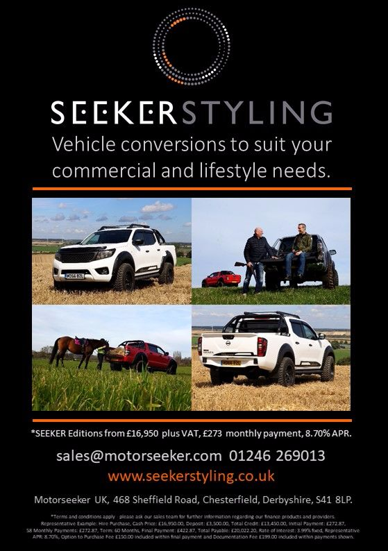 Visit us at the Southwell Ploughing Match & Show - Saturday 30th September!